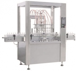 QX-6直线式空气洗瓶机