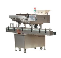 CCD-16 电子数粒灌装机