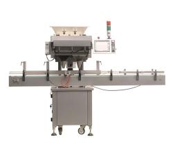 CCD-24 电子数粒灌装机