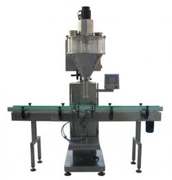 FX-Q1-DT型称重式罐装机
