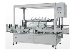 富阳FQX-12直线型负离子洗瓶机