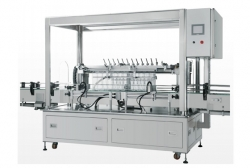 FQX-12直线型负离子洗瓶机