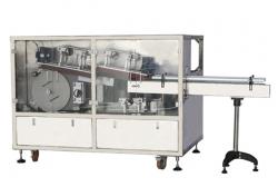 富阳LP-200 高速理瓶机