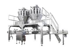 液体灌装旋盖机技术上的优势特色